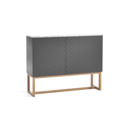 Story Cabinet | Sideboards | A2 designers AB