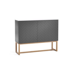 Story Cabinet | Credenze | A2 designers AB
