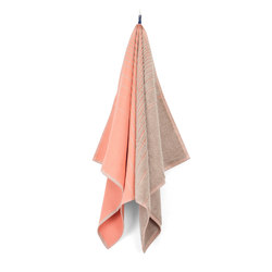 TwoTowel | pink-beige | Kitchen accessories | Vij5