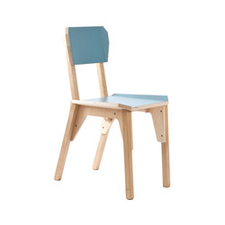's Chair | Sillas multiusos | Vij5