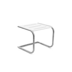 Pliny Ottoman | Garden stools | Loll Designs