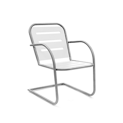 Pliny the Lounger | Garden chairs | Loll Designs