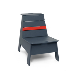 Racer Lounge Chair | Armchairs | Loll Designs