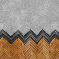 Floor | Arts muraux | Wall&decò