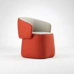 Openest Chick | Lounge-work seating | Haworth