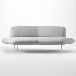 Openest Feather | Lounge-work seating | Haworth
