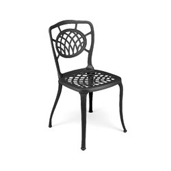 Althea chair | Chaises de restaurant | Fast