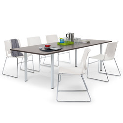 Tibas Conference | Conference tables | Haworth