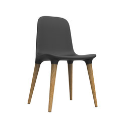 Tako | 451 | Visitors chairs / Side chairs | Tonon