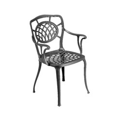 Althea armchair | Restaurant chairs | Fast