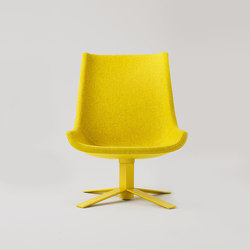 Windowseat Chair | Lounge-work seating | Haworth