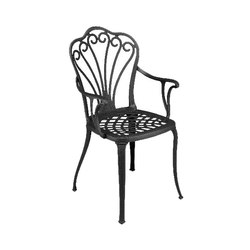 Armonia armchair | Restaurant chairs | Fast