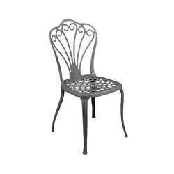 Armonia chair | Restaurant chairs | Fast