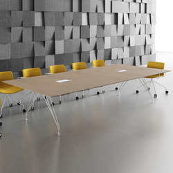 A1 | Conference tables | BK CONTRACT