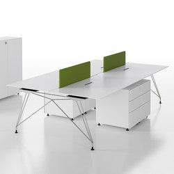 A1 | Desks | BK CONTRACT