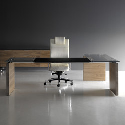 A2 | Executive desks | BK CONTRACT