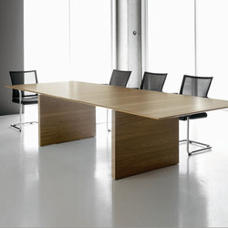 A2 | Meeting room tables | BK CONTRACT