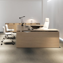 A2 | Individual desks | BK CONTRACT