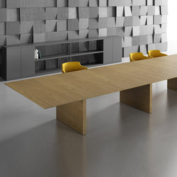 A2 | Conference tables | BK CONTRACT