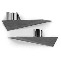 Prisma | 641 | Wall shelves | Tonon