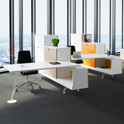 B1 | Systèmes de tables de bureau | BK CONTRACT