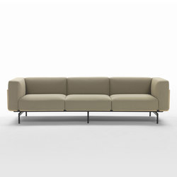 L-Sofa | Canapés | Marelli