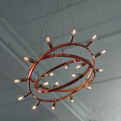 Dione Copper | Illuminazione generale | Licht im Raum