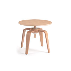 Pivot Table | Side tables | Giulio Marelli