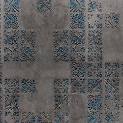 Imprinting | Carta da parati / carta da parati | Wall&decò