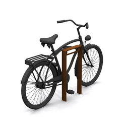 CorTen Bicycle Racks | Bicycle stands | Streetlife
