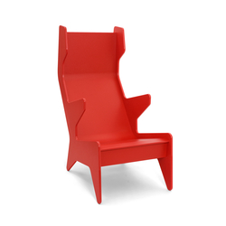 Rapson Cave Chair | Garden armchairs | Loll Designs
