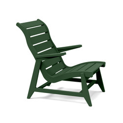 Rapson Lounge Chair | Poltrone da giardino | Loll Designs