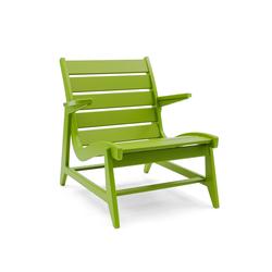 Rapson Lounge Low Back | Gartensessel | Loll Designs