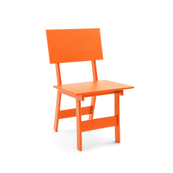 Salmela Emin Outdoor Dining Chair | Sillas | Loll Designs