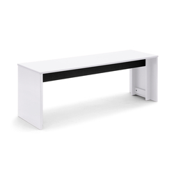 Salmela Hall Bench 48 | Garden benches | Loll Designs