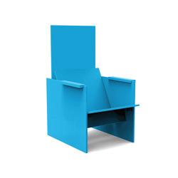 Salmela Silo Patio Chair   Sillones   Loll Designs