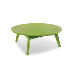 Satellite Cocktail Table round | Mesas de centro | Loll Designs