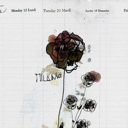 Milano | Carta da parati | Wall&decò