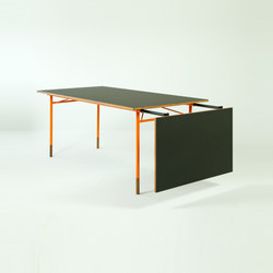 Nyhavn Dining Table | Tables de réunion | House of Finn Juhl - Onecollection