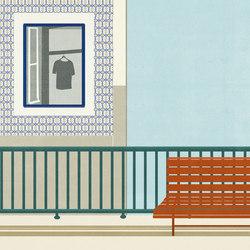 Bairro Alto | Wandbilder / Kunst | Wall&decò