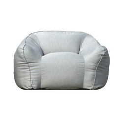 Moon armchair | Poltrone | Fast