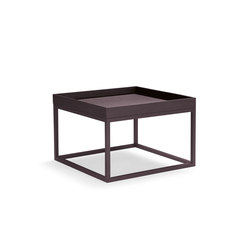 ARIO | Side tables | Frigerio