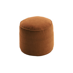 Moon pouf round small | Poufs | Fast