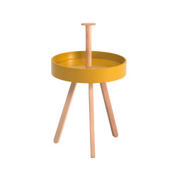 Gibliz Side table | Trays | Atelier Pfister