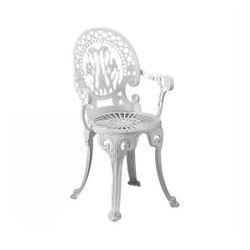 Narcisi armchair | Restaurant chairs | Fast