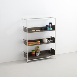 POOL 110 | Office shelving systems | mox
