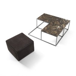 BARRY | Lounge tables | Frigerio