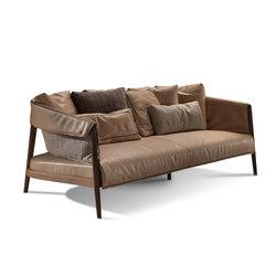 BURTON | Sofás lounge | Frigerio
