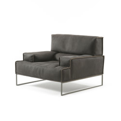 CLOUD JUNIOR | Sillones lounge | Frigerio