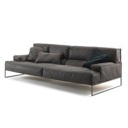 CLOUD | Divani lounge | Frigerio